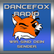 Dancefox Radio-Logo