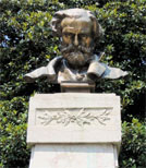Giuseppe verdi skulpturhs