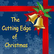 The Cutting Edge of Christmas-Logo