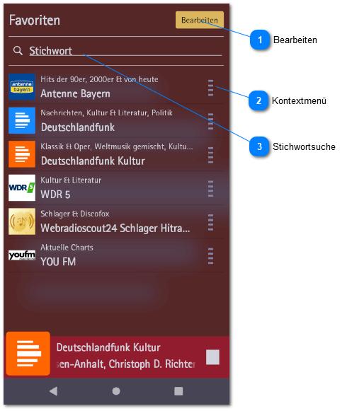 Löschen favoriten Microsoft Edge: