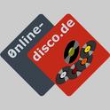 0nline-disco.de-Logo