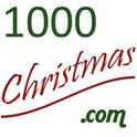 1000 Christmas-Logo