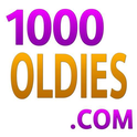 1000 Oldies-Logo