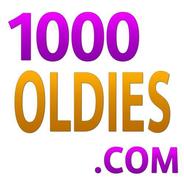 1000 Oldies-Logo