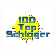 100 Topschlager-Logo