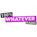 100% Whatever Radio-Logo