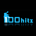 100hitz-Logo