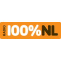 100% NL Radio-Logo