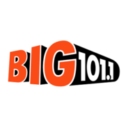 101.1 Big FM CIQB-FM-Logo