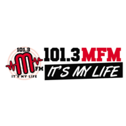 101.3 MFM Radio-Logo