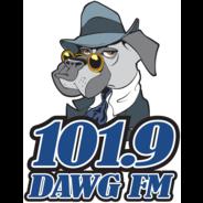 101.9 DAWG FM-Logo