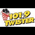 101.9 The Twister-Logo