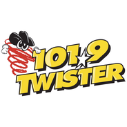 101.9 The Twister-Logo