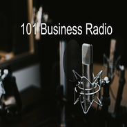 101 Business Radio-Logo