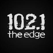 102.1 The Edge CFNY-FM-Logo