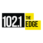 102.1 The Edge-Logo