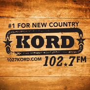 102.7 KORD-Logo