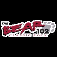 102 The Bear-Logo