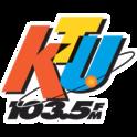 103.5 KTU-Logo