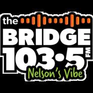103.5 The Bridge CHNV-Logo