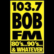 103.7 Bob FM CJPT-Logo