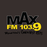 103.9 MAX FM-Logo