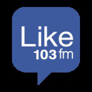 103 Like FM-Logo