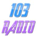 103 Radio-Logo