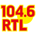 104.6 RTL-Logo