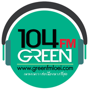 104 Green FM-Logo