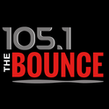 105.1 The Bounce-Logo