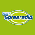 105'5 Spreeradio-Logo