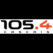 105.4 Cascais-Logo