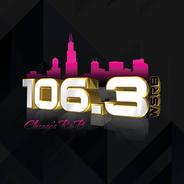 106.3 WSRB-Logo