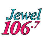 106.7 The Jewel CHSV-FM-Logo