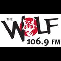 106.9 The Wolf CHWF-FM-Logo