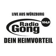 106,9 Radio Gong-Logo