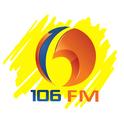 106 FM-Logo