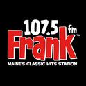 107.5 Frank-Logo