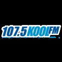 107.5 Kool FM CKMB-FM-Logo