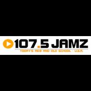 107.5 JAMZ-Logo
