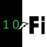 10-fi Radio-Logo