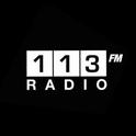 113.fm Radio-Logo