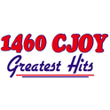 1460 CJOY-Logo