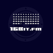 16Bit.FM-Logo