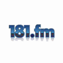 181.FM-Logo