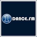 1Dance.FM-Logo