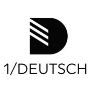 1/DEUTSCH-Logo