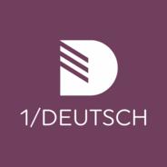 1/DEUTSCH-Logo
