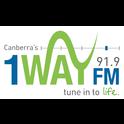 1WAY FM-Logo